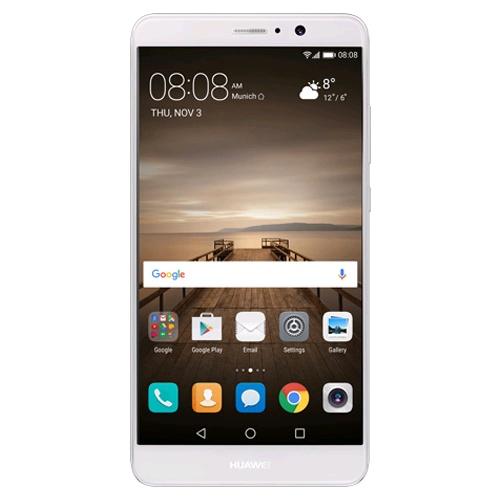 SIMフリー Huawei Mate 9 MHA-L29 Moonlight Silver【国内版SIMフリー】[中古Aランク]【当社3ヶ月間保証】 スマホ 中古 本体 送料無料【中古】 【 中古スマホとタブレット販売のイオシス 】