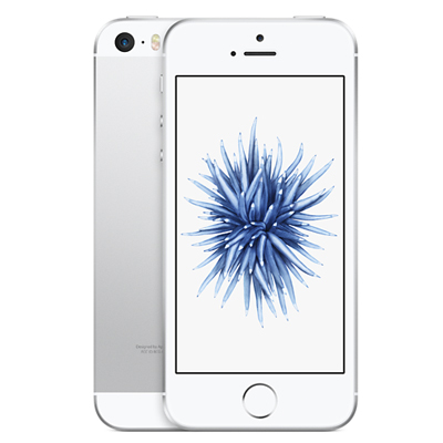 SIMフリー iPhoneSE A1723 (NLM72J/A) 64GB シルバー 【国内版SIMフリー】[中古Cランク]【当社3ヶ月間保証】 スマホ 中古 本体 送料無料【中古】 【 中古スマホとタブレット販売のイオシス 】