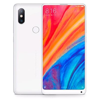 SIMフリー Xiaomi Mi Mix2S Dual-SIM 【White 64GB 中国版 SIMフリー】[中古Aランク]【当社3ヶ月間保証】 スマホ 中古 本体 送料無料【中古】 【 中古スマホとタブレット販売のイオシス 】