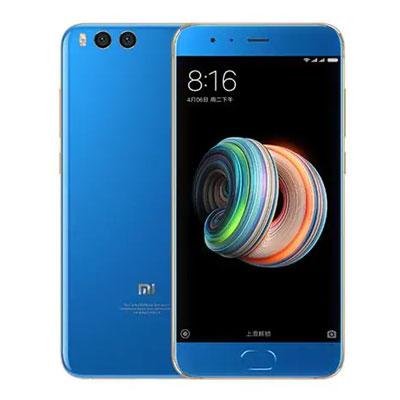 SIMフリー 未使用 Xiaomi Mi Note 3 64GB Blue LTE【中国版 SIMフリー】【当社6ヶ月保証】 スマホ 中古 本体 送料無料【中古】 【 中古スマホとタブレット販売のイオシス 】