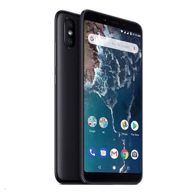 SIMフリー Xiaomi Mi A2 Dual-SIM [Black 4GB 64GB 海外版 SIMフリー][中古Aランク]【当社3ヶ月間保証】 スマホ 中古 本体 送料無料【中古】 【 中古スマホとタブレット販売のイオシス 】