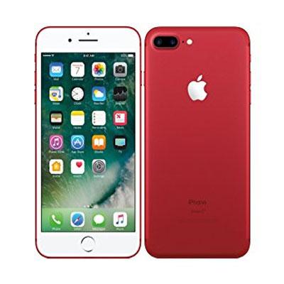 白ロム SoftBank 【SIMロック解除済】iPhone7 Plus 128GB A1785 (MPR22J/A) レッド[中古Cランク]【当社3ヶ月間保証】 スマホ 中古 本体 送料無料【中古】 【 中古スマホとタブレット販売のイオシス 】