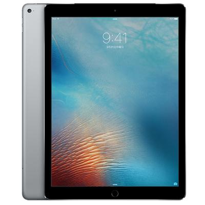 SIMフリー 【第1世代】iPad Pro 12.9インチ Wi-Fi + Cellular (ML2L2J/A) 256GB スペースグレイ【国内版SIMフリー】[中古Cランク]【当社3ヶ月間保証】 タブレット 中古 本体 送料無料【中古】 【 中古スマホとタブレット販売のイオシス 】