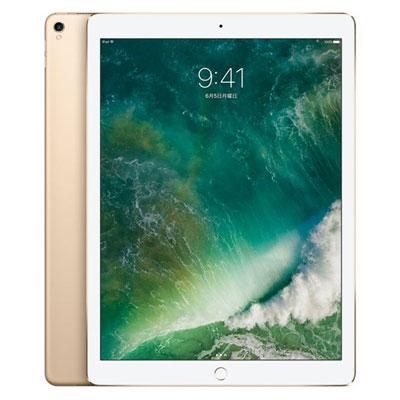 白ロム 【SIMロック解除済】【第2世代】iPad Pro 12.9インチ Wi-Fi+Cellular (MQEF2J/A) 64GB ゴールド[中古Bランク]【当社3ヶ月間保証】 タブレット au 中古 本体 送料無料【中古】 【 中古スマホとタブレット販売のイオシス 】