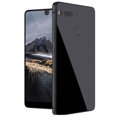 SIMフリー Essential Phone PH-1 ブラックムーン【海外版SIMFREE】[中古Bランク]【当社3ヶ月間保証】 スマホ 中古 本体 送料無料【中古】 【 中古スマホとタブレット販売のイオシス 】
