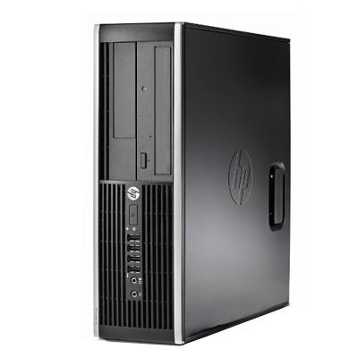 中古パソコン HP Compaq 8300 Elite SFF 中古デスクトップパソコン Core i7 送料無料 当社3ヶ月間保証 【 中古スマホとタブレット販売のイオシス 】