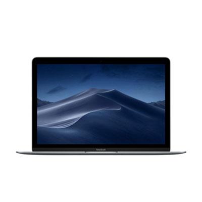 中古パソコン MacBook 12インチ MNYG2J/A Mid 2017 スペースグレイ 中古ノートパソコン Core i5 12インチ 送料無料 当社3ヶ月間保証 【 中古スマホとタブレット販売のイオシス 】