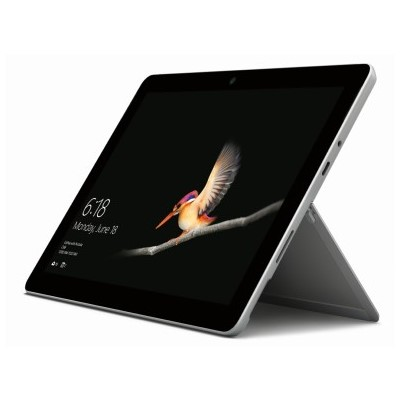 Surface Go LTE Advanced KAZ-00032 【Pentium Gold(1.6GHz)/8GB/128GB SSD/Win10Home】[中古Aランク]【当社3ヶ月間保証】 タブレット 中古 本体 送料無料【中古】 【 中古スマホとタブレット販売のイオシス 】