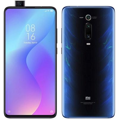 SIMフリー Xiaomi Mi9T Pro Dual-SIM【Glacier Blue 6GB 128GB グローバル版 SIMフリー】[中古Aランク]【当社3ヶ月間保証】 スマホ 中古 本体 送料無料【中古】 【 中古スマホとタブレット販売のイオシス 】