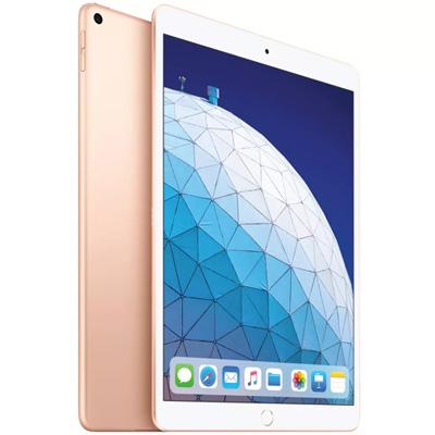 SIMフリー 【第3世代】iPad Air3 Wi-Fi+Cellular 64GB ゴールド MV0F2J/A A2123【国内版SIMフリー】[中古Aランク]【当社3ヶ月間保証】 タブレット 中古 本体 送料無料【中古】 【 中古スマホとタブレット販売のイオシス 】
