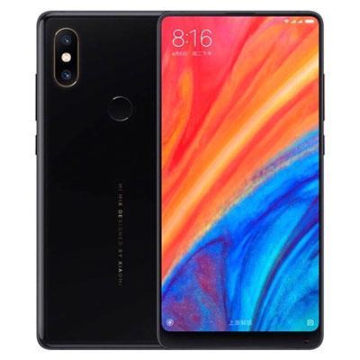 SIMフリー Xiaomi Mi Mix2S Dual-SIM 【Black 64GB グローバル版 SIMフリー】[中古Cランク]【当社3ヶ月間保証】 スマホ 中古 本体 送料無料【中古】 【 中古スマホとタブレット販売のイオシス 】