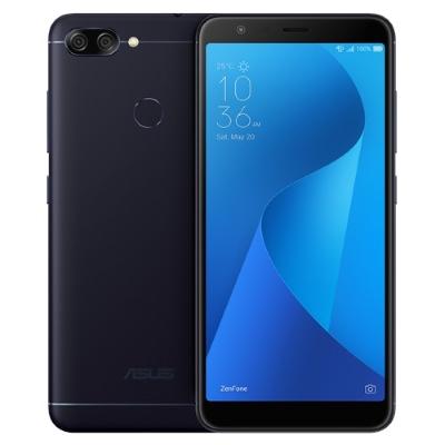 SIMフリー 未使用 ASUS Zenfone Max Plus M1 Dual-SIM ZB570TL 64GB ブラック【海外版 SIMフリー】【当社6ヶ月保証】 スマホ 中古 本体 送料無料【中古】 【 中古スマホとタブレット販売のイオシス 】