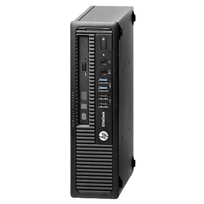 中古パソコン 【Refreshed PC】HP EliteDesk 800 G1 USDT 中古デスクトップパソコン Core i7 送料無料 当社3ヶ月間保証 【 中古スマホとタブレット販売のイオシス 】