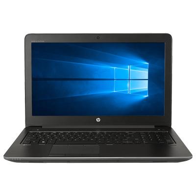 中古パソコン 【Refreshed PC】ZBook 15 G3 Mobile Workstation 中古ノートパソコン Core i7 15.6インチ 送料無料 当社3ヶ月間保証 A4 【 中古スマホとタブレット販売のイオシス 】