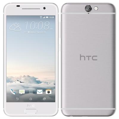 SIMフリー HTC One A9 [Silver 16GB 海外版 SIMフリー][中古Cランク]【当社3ヶ月間保証】 スマホ 中古 本体 送料無料【中古】 【 中古スマホとタブレット販売のイオシス 】
