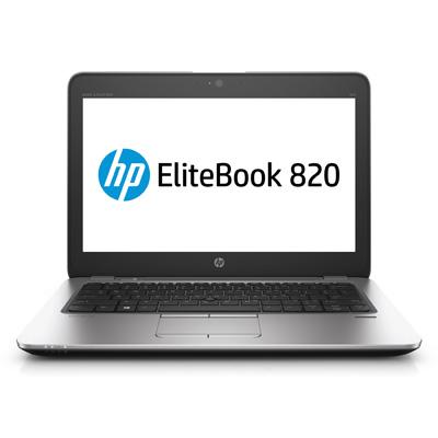 中古パソコン 【Refreshed PC】HP EliteBook 820 G3 中古ノートパソコン Core i7 12.5インチ 送料無料 当社3ヶ月間保証 B5 【 中古スマホとタブレット販売のイオシス 】