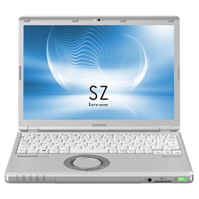 中古パソコン 【Refreshed PC】Let's note SZ5 CF-SZ5ADAKS 中古ノートパソコン Core i5 12.1インチ 送料無料 当社3ヶ月間保証 B5 【 中古スマホとタブレット販売のイオシス 】
