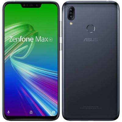 SIMフリー ASUS Zenfone Max M2 ZB633KL 32GB Black 【国内版 SIMフリー】[中古Cランク]【当社3ヶ月間保証】 スマホ 中古 本体 送料無料【中古】 【 中古スマホとタブレット販売のイオシス 】