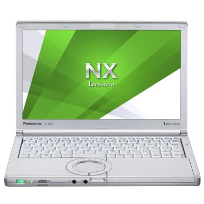中古パソコン 【Refreshed PC】Let's note NX3 CF-NX3JDGCS 中古ノートパソコン Core i5 12.1インチ 送料無料 当社3ヶ月間保証 B5 【 中古スマホとタブレット販売のイオシス 】