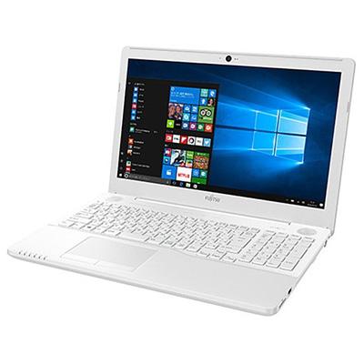 中古パソコン FMV LIFEBOOK AH51/C3 FMVA51C3W2 プレミアムホワイト 中古ノートパソコン Core i7 15.6インチ 送料無料 当社3ヶ月間保証 A4 【 中古スマホとタブレット販売のイオシス 】