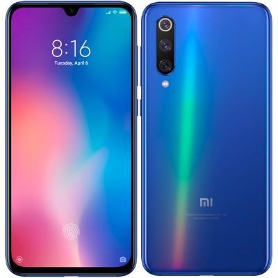 SIMフリー Xiaomi Mi9 SE Ocean Blue【6GB 128GB グローバル版 SIMフリー】[中古Bランク]【当社3ヶ月間保証】 スマホ 中古 本体 送料無料【中古】 【 中古スマホとタブレット販売のイオシス 】