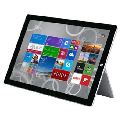 Surface Pro3 MQ2-00017 【Core i5(1.9GHz)/4GB/128GB SSD/Win10Pro】[中古Bランク]【当社3ヶ月間保証】 タブレット 中古 本体 送料無料【中古】 【 中古スマホとタブレット販売のイオシス 】