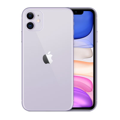SIMフリー iPhone11 A2221 (MWLX2J/A) 64GB パープル【国内版 SIMフリー】[中古Bランク]【当社3ヶ月間保証】 スマホ 中古 本体 送料無料【中古】 【 中古スマホとタブレット販売のイオシス 】