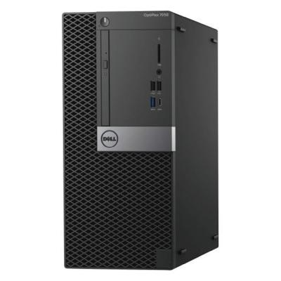 中古パソコン 【Refreshed PC】OPTIPLEX 7050 MT 中古デスクトップパソコン Core i7 送料無料 当社3ヶ月間保証 【 中古スマホとタブレット販売のイオシス 】