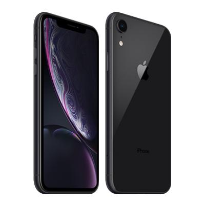 白ロム docomo iPhoneXR A2106 (MT002J/A) 64GB ブラック[中古Bランク]【当社3ヶ月間保証】 スマホ 中古 本体 送料無料【中古】 【 中古スマホとタブレット販売のイオシス 】