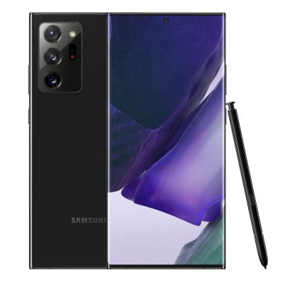 Samsung Galaxy Note20 Ultra 5G Dual-SIM SM-N9860 Mystic Black【12GB 256GB 香港版SIMフリー】【ACアダプタ欠品】 SAMSUNG 当社6ヶ月保証 未使用  【 中古スマホとタブレット販売のイオシス 】