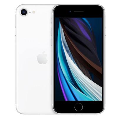 au 高級 Apple 白ロム スマホ 本体 中古 送料無料 赤ロム永久保証 当社3ヶ月間保証 A2296 A 中古スマホとタブレット販売のイオシス 引き出物 第2世代 64GB iPhoneSE MX9T2J ホワイト SIMロック解除済