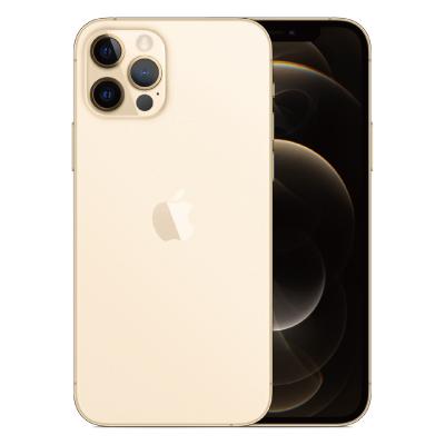 iPhone12 Pro A2408 (MGLL3ZA/A) 512GB ゴールド【香港版 SIMフリー】 Apple 当社6ヶ月保証 未使用 【 中古スマホとタブレット販売のイオシス 】