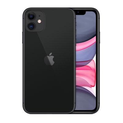 iPhone11 A2221 (MHDA3J/A) 64GB ブラック【国内版 SIMフリー】 Apple 当社3ヶ月間保証 中古 【 中古スマホとタブレット販売のイオシス 】