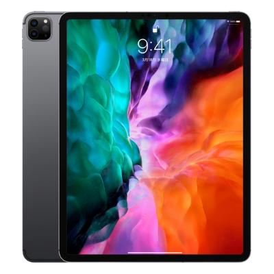 【第4世代】iPad Pro 12.9インチ Wi-Fi+Cellular 512GB スペースグレイ MXF72J/A A2069【国内版SIMフリー】 Apple 当社3ヶ月間保証 中古  【 中古スマホとタブレット販売のイオシス 】