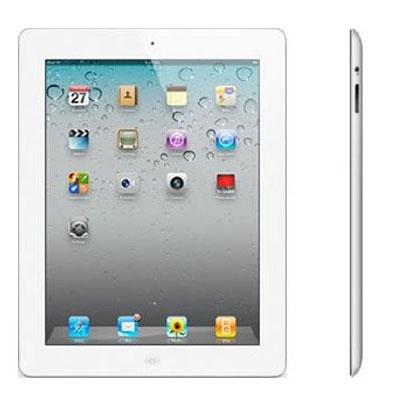 白ロム iPad2 Wi-Fi + 3Gモデル 64GB ホワイト (MC984J/A)[中古Cランク]【当社3ヶ月間保証】 タブレット SoftBank 中古 本体 送料無料【中古】 【 中古スマホとタブレット販売のイオシス 】