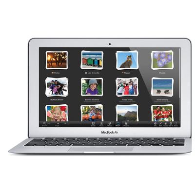 中古パソコン MacBook Air MC505J/A Late 2010 中古ノートパソコン Core2Duo 11.6インチ 送料無料 当社3ヶ月間保証 【 中古スマホとタブレット販売のイオシス 】