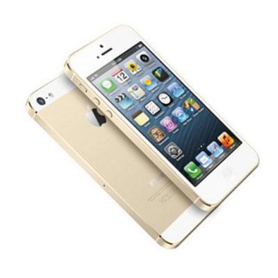 白ロム au iPhone5s 16GB ME334J/A ゴールド[中古Bランク]【当社3ヶ月間保証】 スマホ 中古 本体 送料無料【中古】 【 中古スマホとタブレット販売のイオシス 】