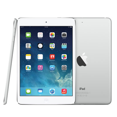 白ロム iPad mini Retina Wi-Fi Cellular (ME832J/A) 64GB シルバー[中古Bランク]【当社3ヶ月間保証】 タブレット docomo 中古 本体 送料無料【中古】 【 中古スマホとタブレット販売のイオシス 】