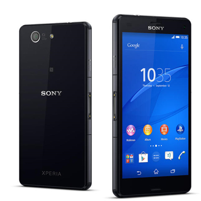 SIMフリー Sony Xperia Z3 Compact (D5803) LTE 16GB Black【海外版 SIMフリー】[中古Aランク]【当社3ヶ月間保証】 スマホ 中古 本体 送料無料【中古】 【 中古スマホとタブレット販売のイオシス 】