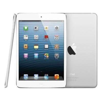 白ロム iPad mini Wi-Fi Cellular (MD543J/A) 16GB ホワイト[中古Bランク]【当社3ヶ月間保証】 タブレット au 中古 本体 送料無料【中古】 【 中古スマホとタブレット販売のイオシス 】