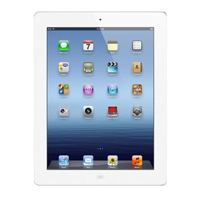 白ロム 【第3世代】iPad3 Wi-Fi+Cellular 64GB ホワイト MD371J/A A1430[中古Bランク]【当社3ヶ月間保証】 タブレット SoftBank 中古 本体 送料無料【中古】 【 中古スマホとタブレット販売のイオシス 】