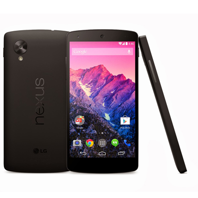 SIMフリー Google Nexus5 16GB Black [LG-D821 SIMフリー][中古Cランク]【当社3ヶ月間保証】 スマホ 中古 本体 送料無料【中古】 【 中古スマホとタブレット販売のイオシス 】