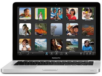 中古パソコン MacBook Pro MD102J/A Mid 2012 中古ノートパソコン Core i7 13.3インチ 送料無料 当社3ヶ月間保証 【 中古スマホとタブレット販売のイオシス 】