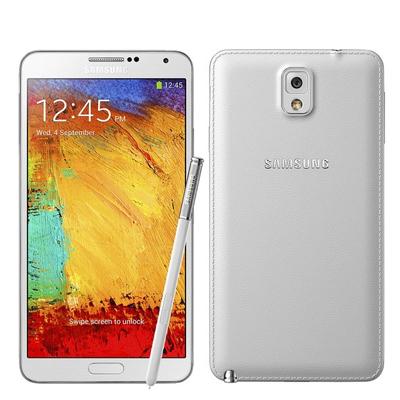 SIMフリー Samsung Galaxy Note3 (SM-N9005) 16GB Classic White 【海外版 SIMフリー】[中古Bランク]【当社3ヶ月間保証】 スマホ 中古 本体 送料無料【中古】 【 中古スマホとタブレット販売のイオシス 】