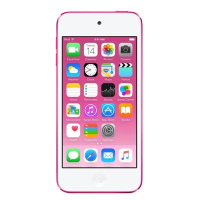 【送料無料】当社1ヶ月間保証[中古Aランク]■Apple 【第6世代】iPod touch (MKHQ2J/A) 32GB ピンク中古【中古】 【 中古スマホとタブレット販売のイオシス 】