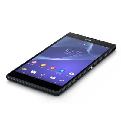 SIMフリー Sony Xperia T2 Ultra (D5303) LTE 8GB Black【海外版 SIMフリー】[中古Cランク]【当社3ヶ月間保証】 スマホ 中古 本体 送料無料【中古】 【 中古スマホとタブレット販売のイオシス 】