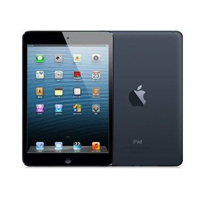 白ロム iPad mini Wi-Fi Cellular (MD541J/A) 32GB ブラック[中古Cランク]【当社3ヶ月間保証】 タブレット SoftBank 中古 本体 送料無料【中古】 【 中古スマホとタブレット販売のイオシス 】