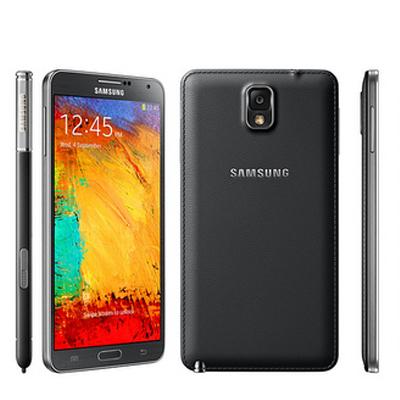 SIMフリー Samsung Galaxy Note3 (SM-N9005) 32GB Jet Black 【海外版 SIMフリー】[中古Bランク]【当社3ヶ月間保証】 スマホ 中古 本体 送料無料【中古】 【 中古スマホとタブレット販売のイオシス 】