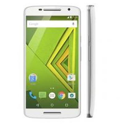 SIMフリー Motorola Moto X Play XT1562 LTE 16GB ホワイト【国内版 SIMフリー】[中古Aランク]【当社3ヶ月間保証】 スマホ 中古 本体 送料無料【中古】 【 中古スマホとタブレット販売のイオシス 】