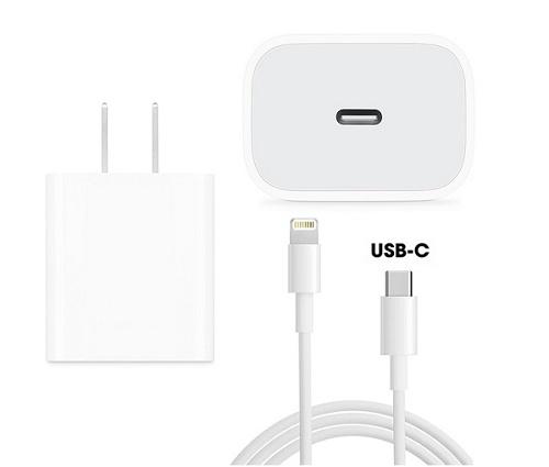 高速充電MHJA3AM A MK0X2AM MQGJ2FE 同等 新品 未使用 Apple 純正iPad 10.2インチ 高品質 第8世代 同梱物 to USB-PD Lightningケーブル 充電 2点セット品 データ転送両対応 USB-C電源アダプタ 高速充電A2305 1m USB-C Type-C 送料無料限定セール中 20W